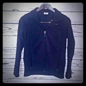 Nwot Womens Columbia zip up sweatshirt